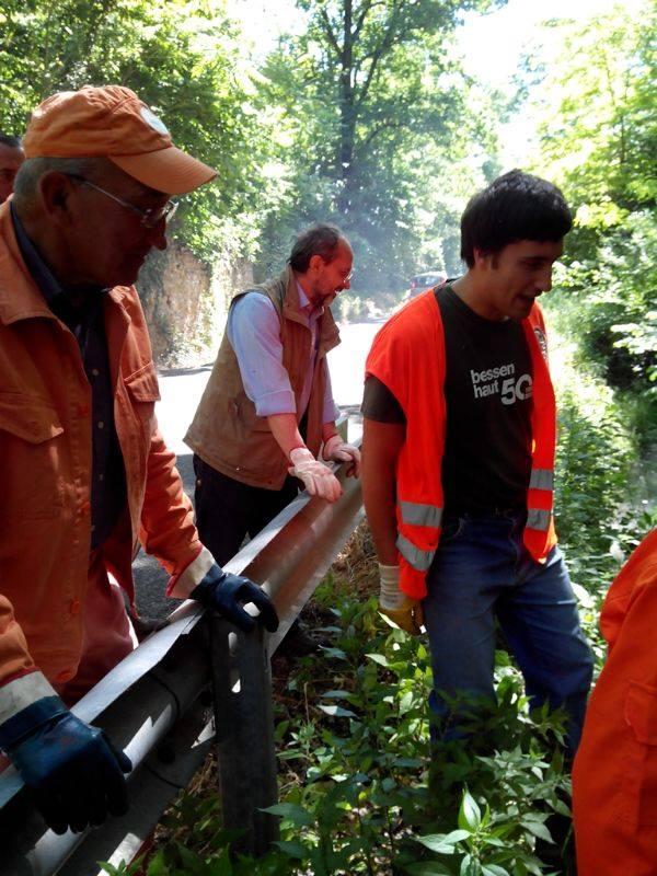 LET'S CLEAN UP ALMESE! Giornata Ecologica – Sabato 9 Maggio 2015