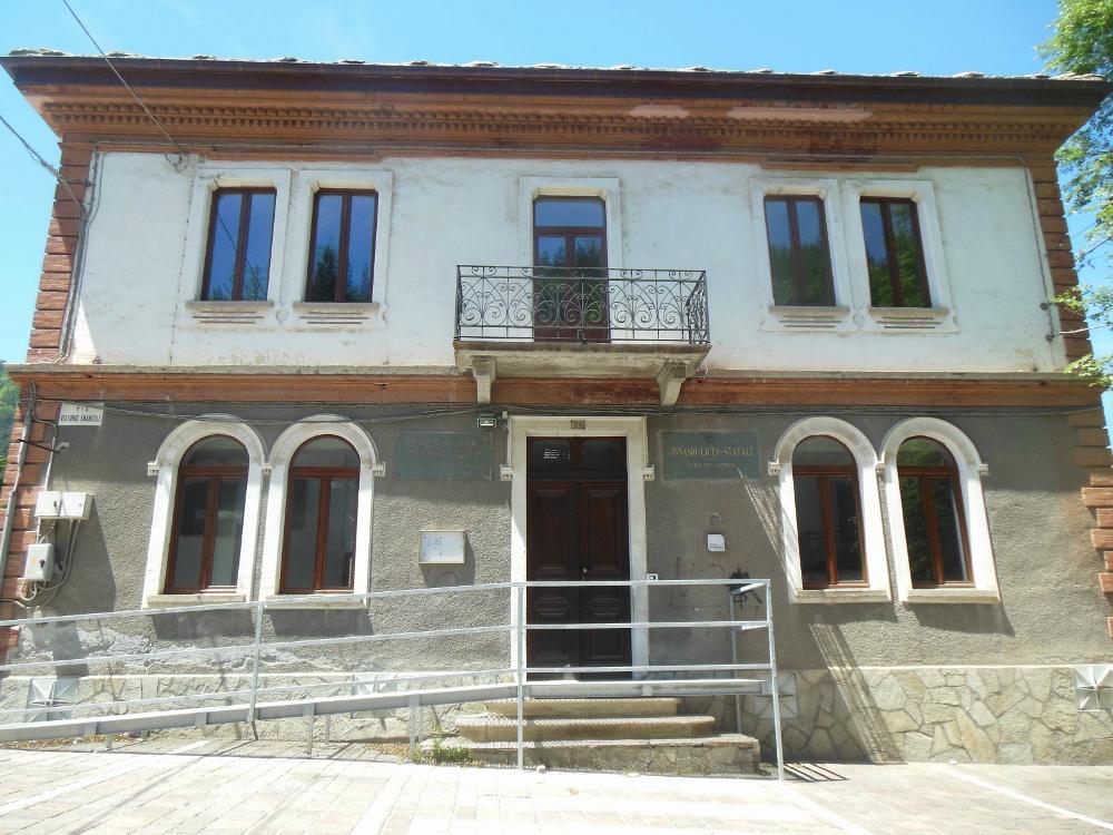 Venerdì 26 giugno a Oulx si inaugura la Casa della Cultura