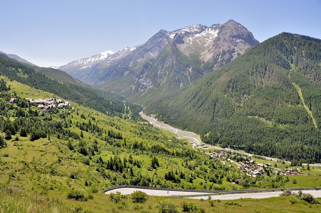 Montagne Olimpiche: Benvenuta Estate!