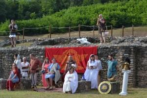 rievocazione storica villa romana 248 rid