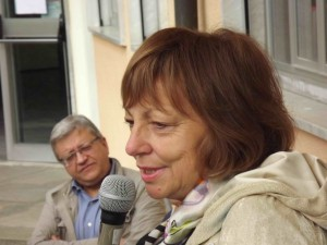Susanna Tittonel