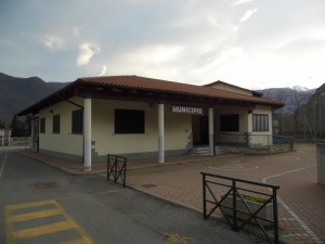 Municipio Capri00e