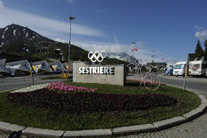 SESTRIERE FLASH NEWS….
