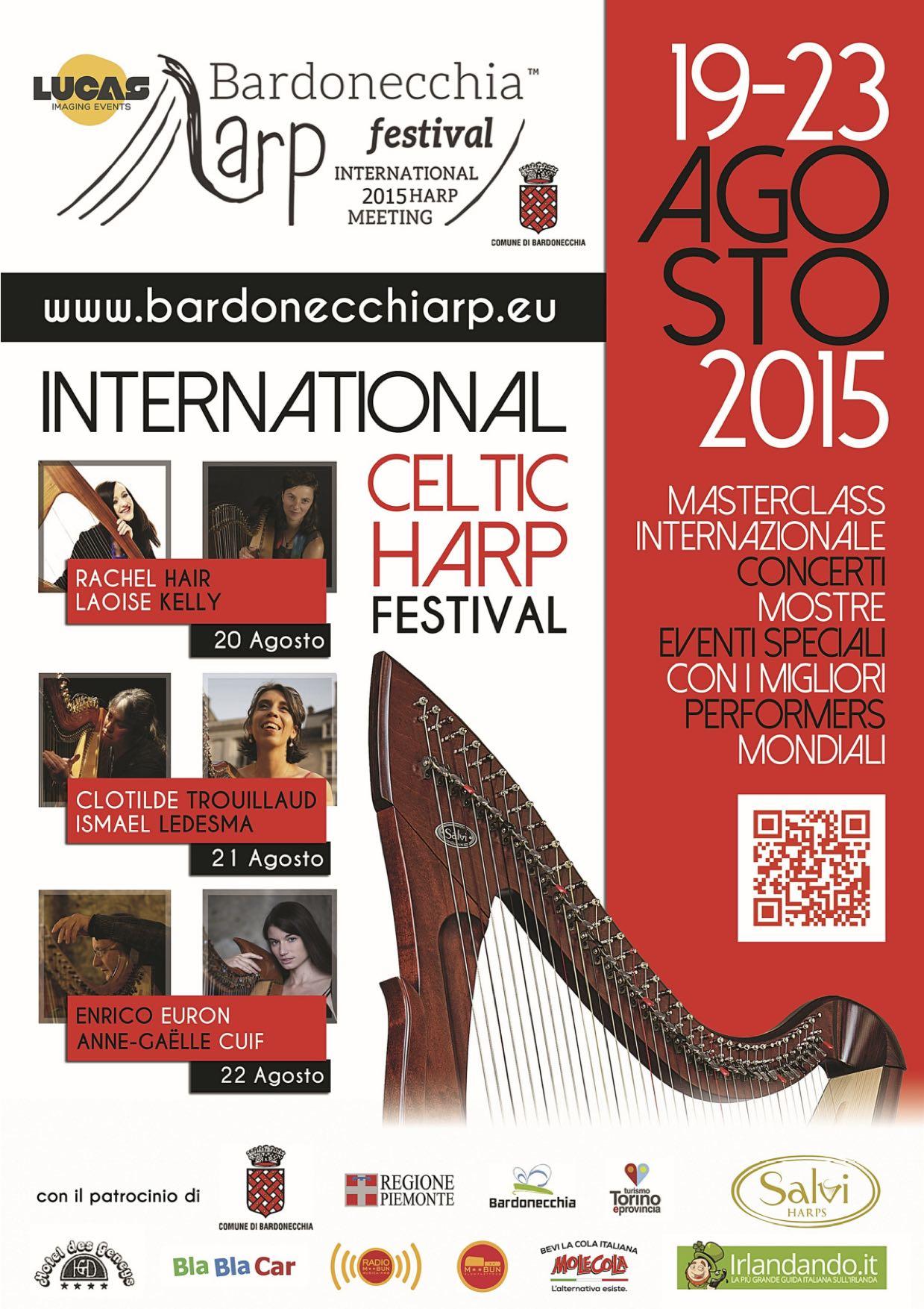 BardonecchiArp Festival 2015