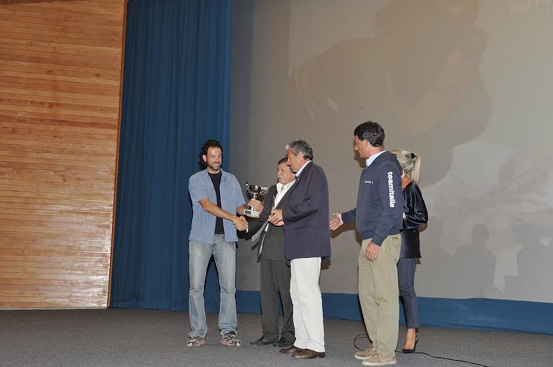 """Il Cinema Fraiteve al completo per assistere alle premiazioni e alla proiezione di """"Messner – il film"""""""