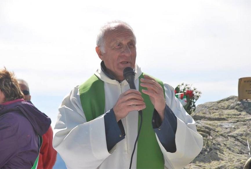 Un grande prete: don Aldo Rabino