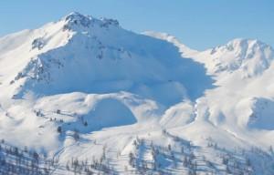 montagne olimpiche