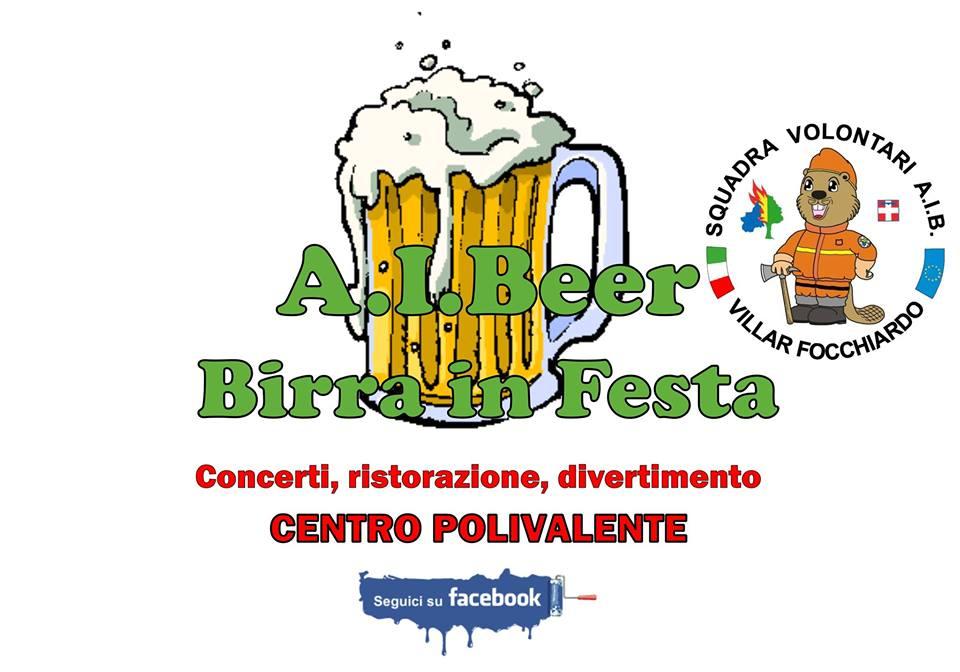 Week end ricco di appuntamenti a Villar Focchiardo: festa della birra, Stravillar, e cani maremmani alla Certosa