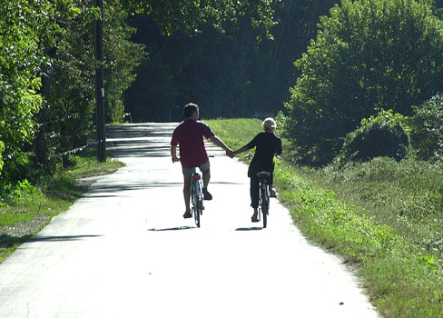 Avigliana, il 4 ottobre la pedalata per il piccolo Mattia