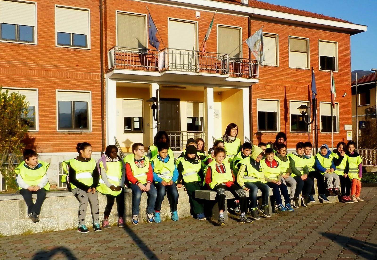 """Un progetto per i """"masnà"""" di Condove e Sant'Ambrogio. Obiettivo: prevenire la dispersione scolastica"""