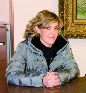 Patrizia Ferrarini
