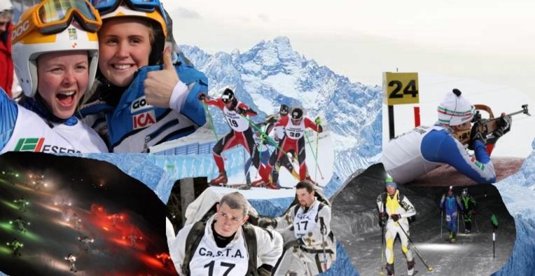 Tutto pronto per i Campionati Sciistici delle Truppe Alpine