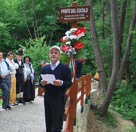 Lutto a Coazze, è morto Angelo Ruffino