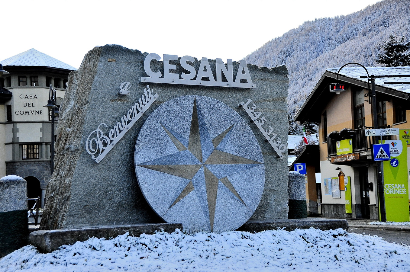 Cesana: telefoni in tilt – aggiornamento