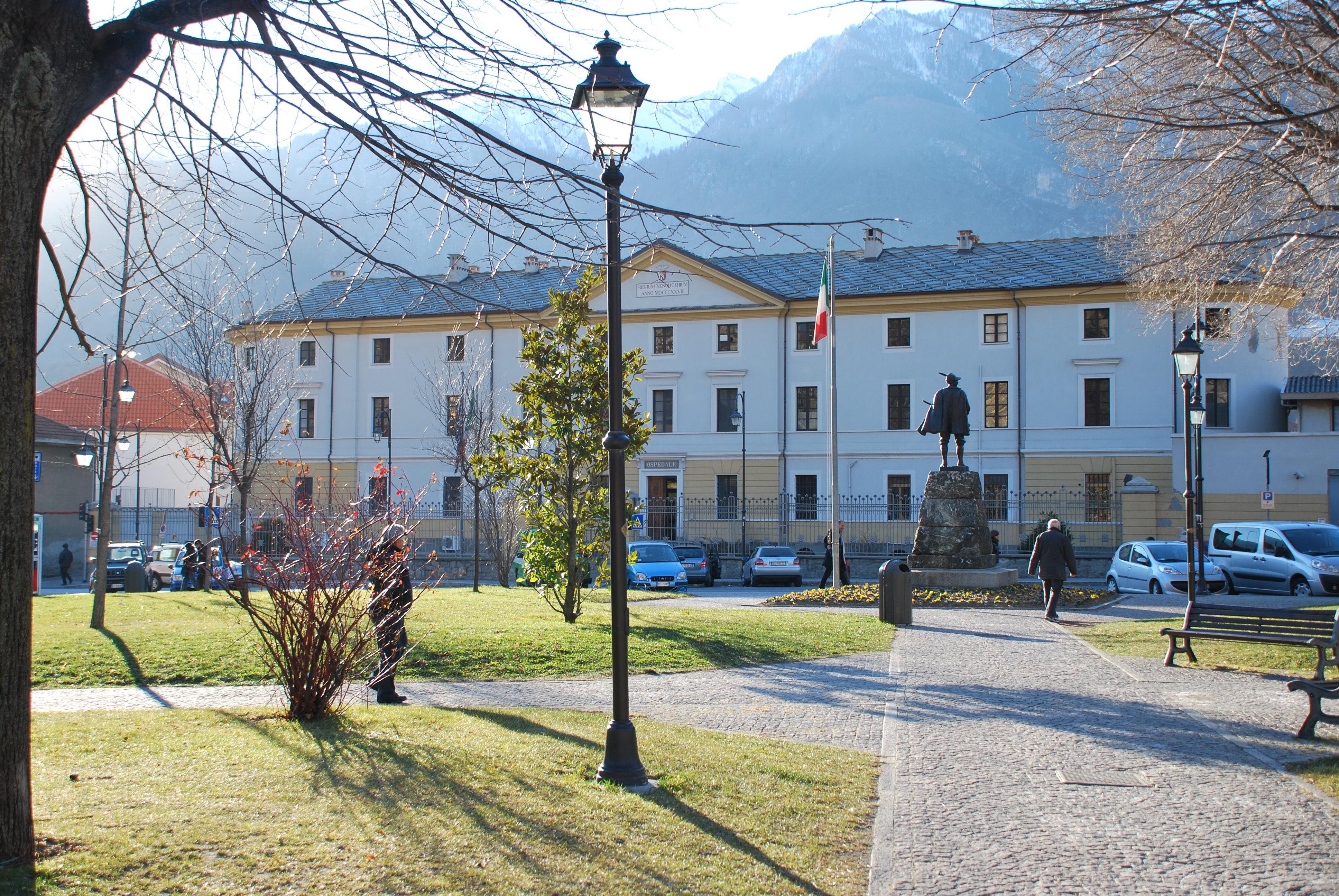 Incidente sulla A32: l'ospedale di Susa è stato fondamentale