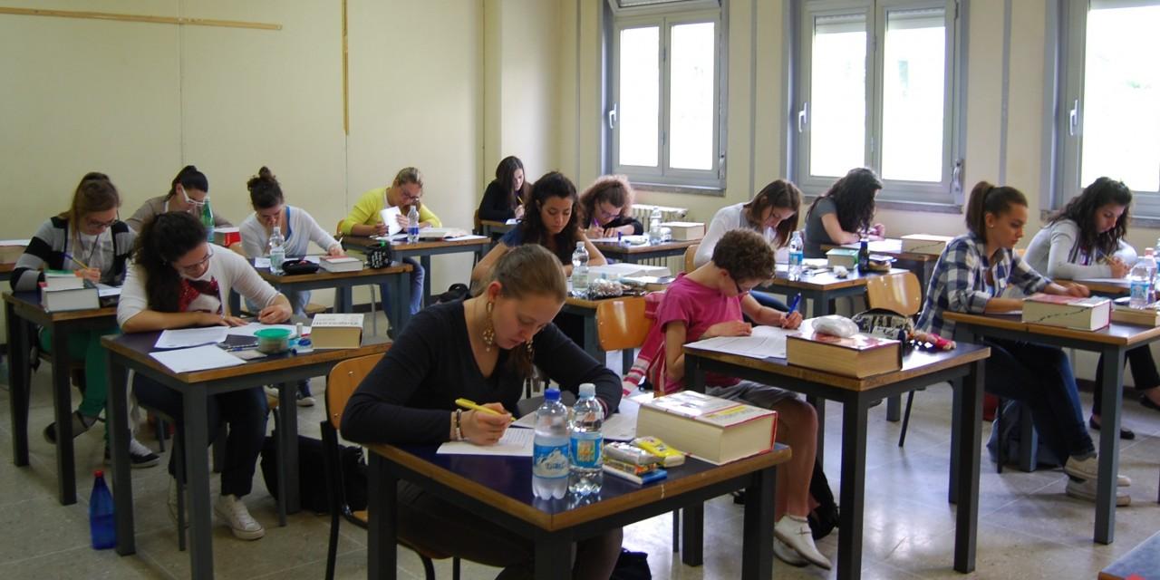 Sceglie il Liceo più della metà dei nuovi iscritti alle Superiori