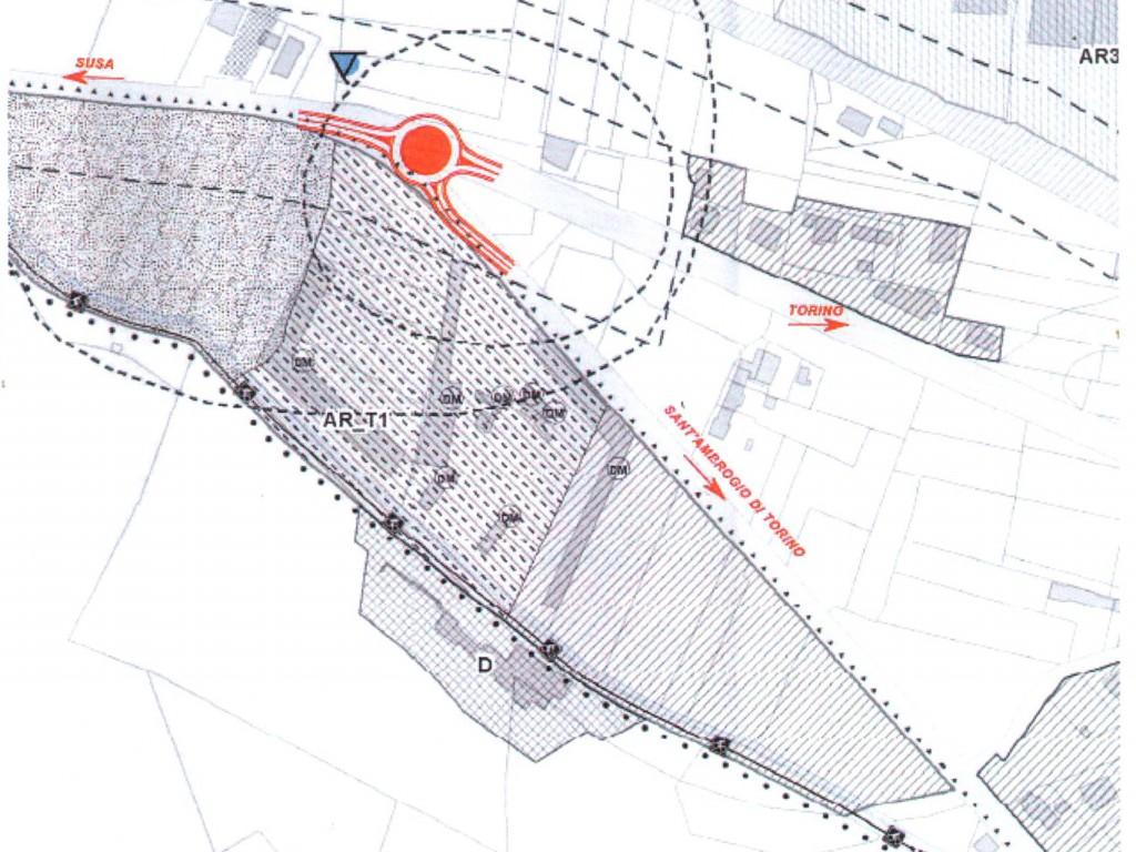Sant'Ambrogio: tempistiche ancora incerte per la nuova rotonda al Giro dell'ora