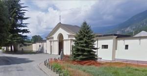 cimitero santantonino