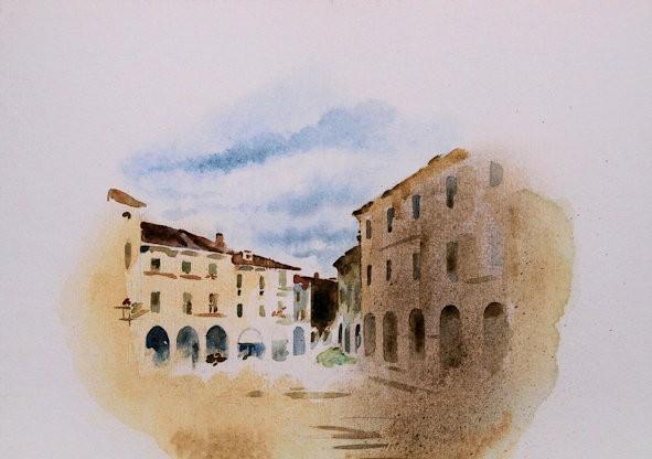 Pisano e Garau in mostra ad Avigliana