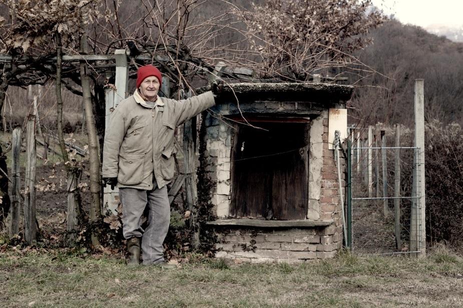 Film a S.Ambrogio: un bambino e la Resistenza