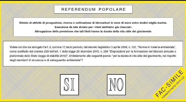 Referendum trivelle: quorum solo a Moncenisio