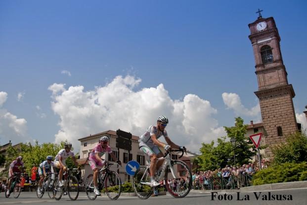 Giro Italia Giaveno
