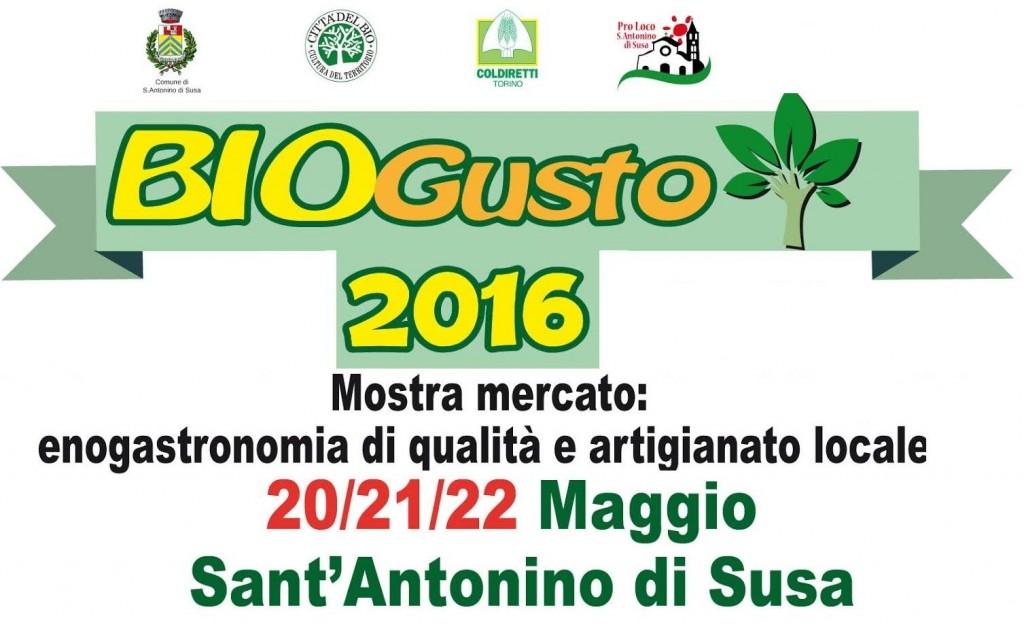 Sant'Antonino, 3 giorni di BIOGUSTO