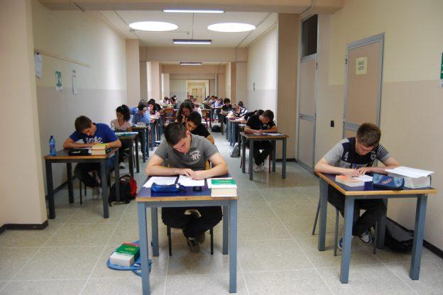 Maturità e scrutini: tutti i dati nelle scuole superiori di Valsusa e Val Sangone