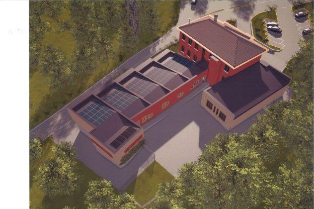 Chianocco: lavori su scuola, acquedotto, fognatura e marciapiedi