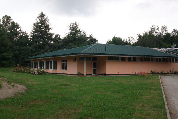 hospice san luigi