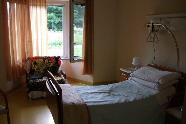 interno hospice