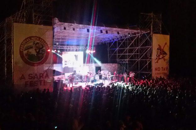 Tre giorni di concerti al Festival Alta Felicità