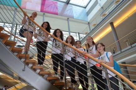 Mondiali di Robotica: diario da Lipsia