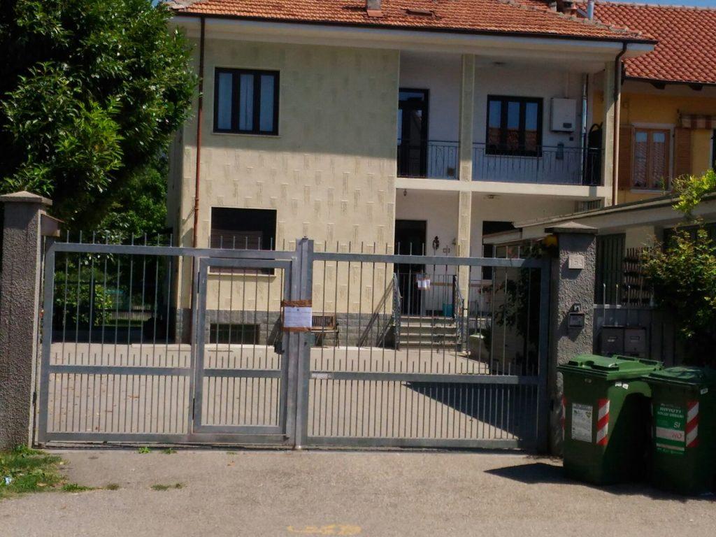Case per anziani abusive ad Avigliana e  Buttigliera chiuse dai carabinieri