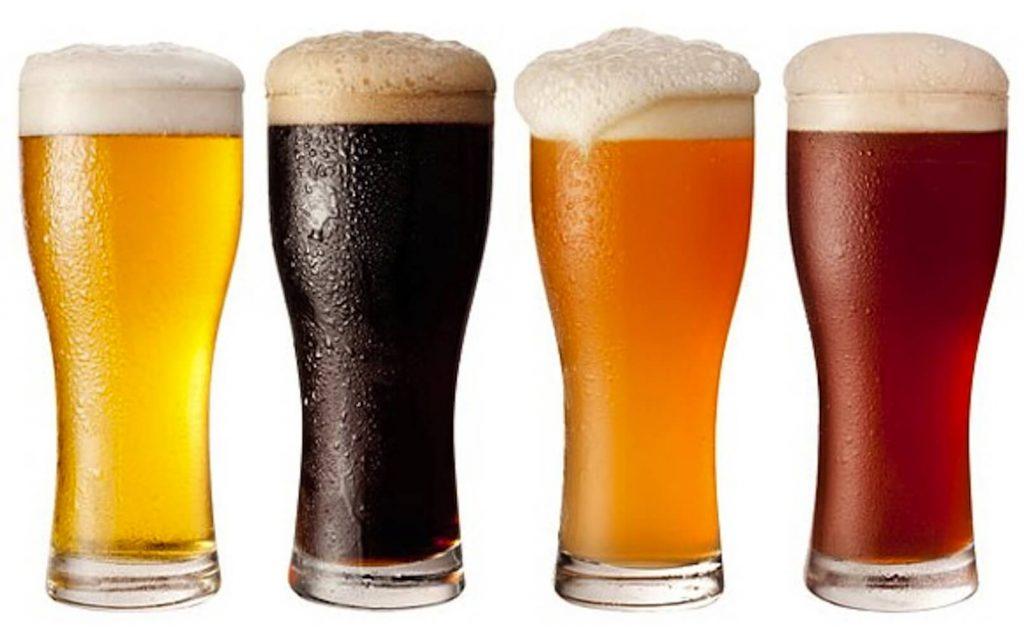 Fa discutere la birra ad… alta velocità