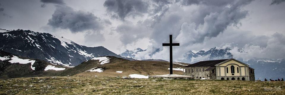 Voromie bin a le montagne per la 39° volta al Collombardo
