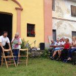 CHIUSA SAN MICHELE: Mercalli conquista il Bennale