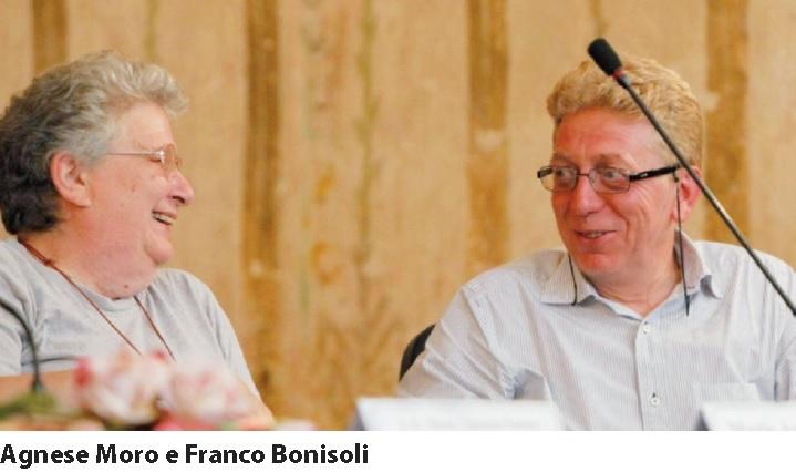 Susa, Moro e Bonisolo: vittime e responsabili del terrorismo