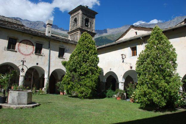 Tre incontri ecumenici in Val di Susa: a Novalesa, Susa e Caprie