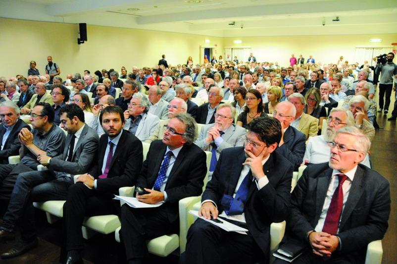 CIttà Metropolitana, sindaci e consiglieri alle urne