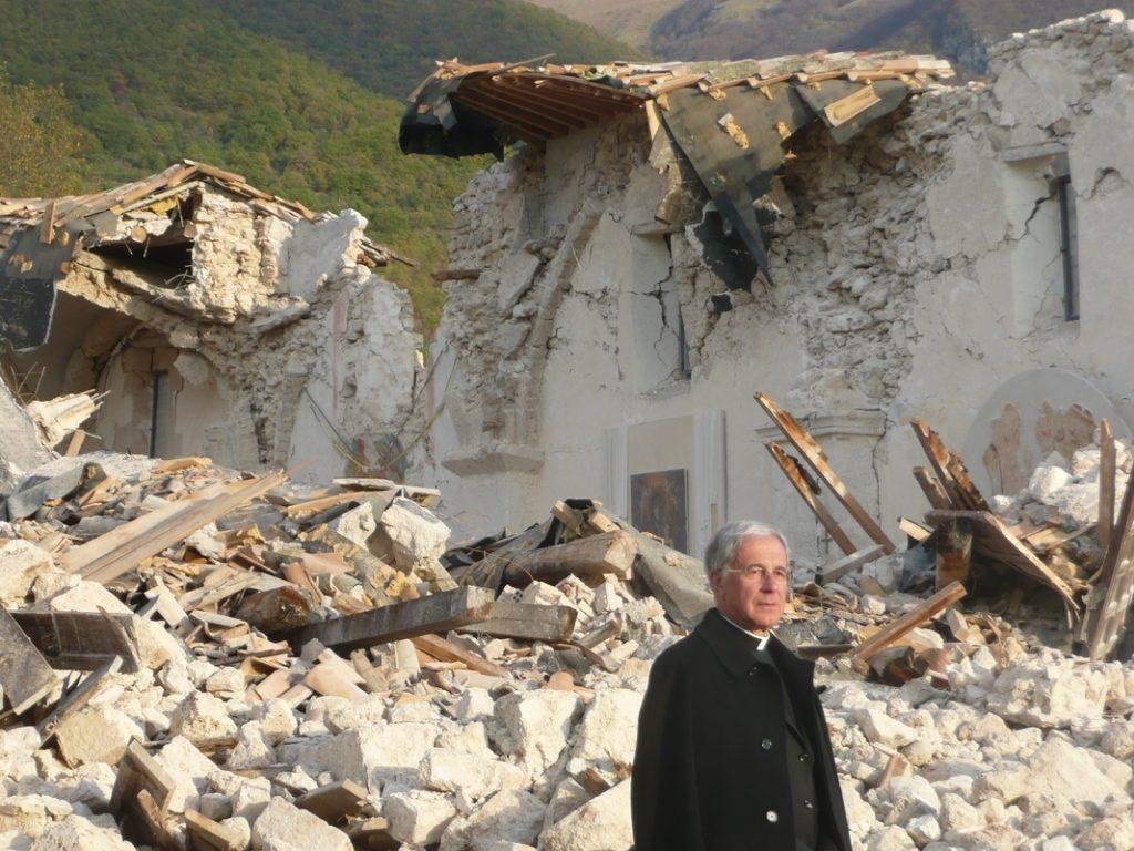 Mons. Boccardo sabato 19 a Susa