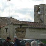 La chiesa della Madonna Bianca