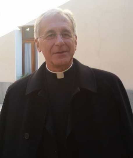 Mons. Boccardo, da Norcia a Susa