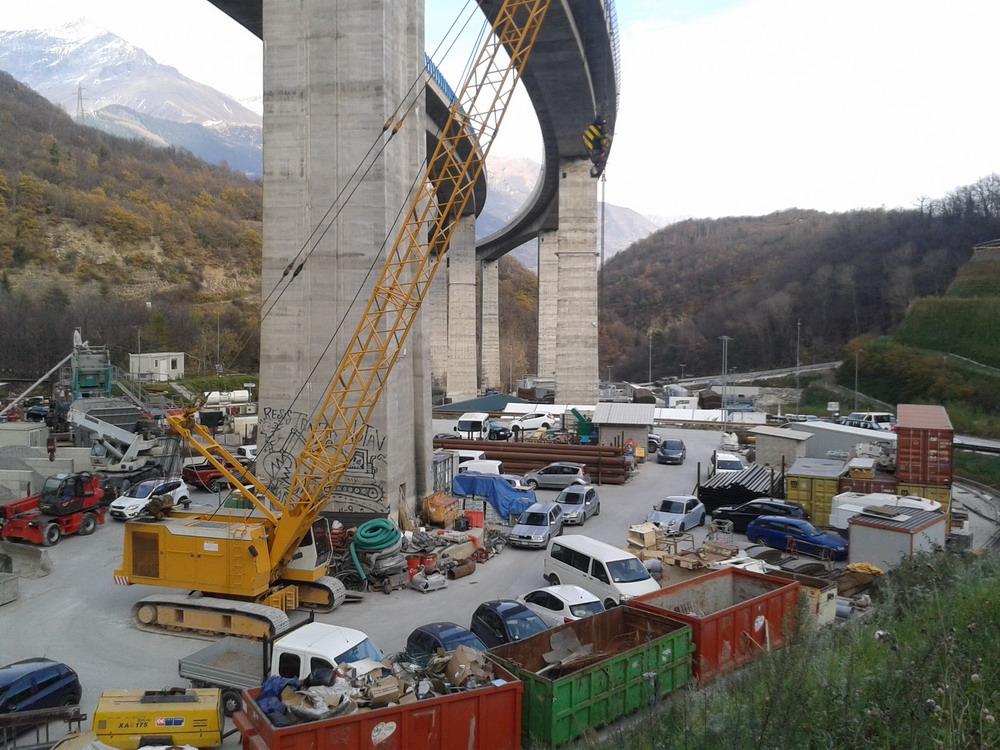 Torino-Lione, le opportunità per le imprese.