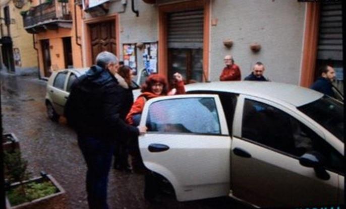 Nicoletta Dosio, sotto processo il 23 novembre