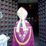 La chiusura dell'Anno Santo domenica in Cattedrale a Susa