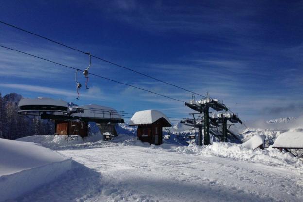 Bardonecchia. Jafferau, sabato 3 e domenica 4, si scia!