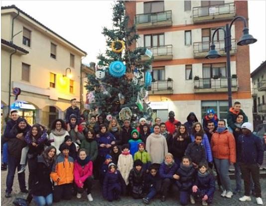 S.Antonino, iniziative natalizie