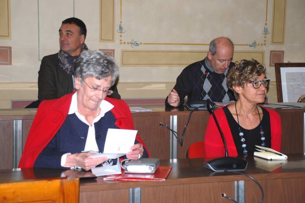 Servizi Sociali (Conisa): Blais in pensione, arriva Abburrà