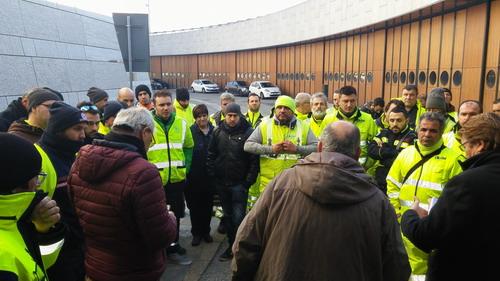 Sitaf e Ok Gol, dopo l'incidente mortale di lunedì, riaprono le trattative sindacali